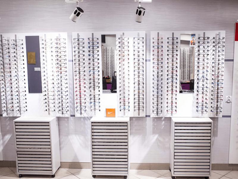 Salon Optyczny Alfa Mińsk Mazowiecki
