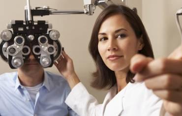 Badanie wzroku – zaufaj specjalistom i zacznij widzieć lepiej