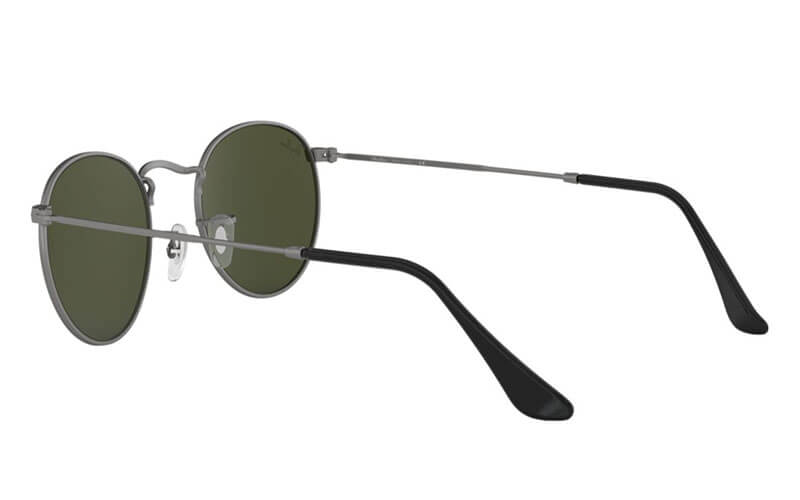 Okulary Przeciwsłoneczne Ray Ban Round Metal Salon